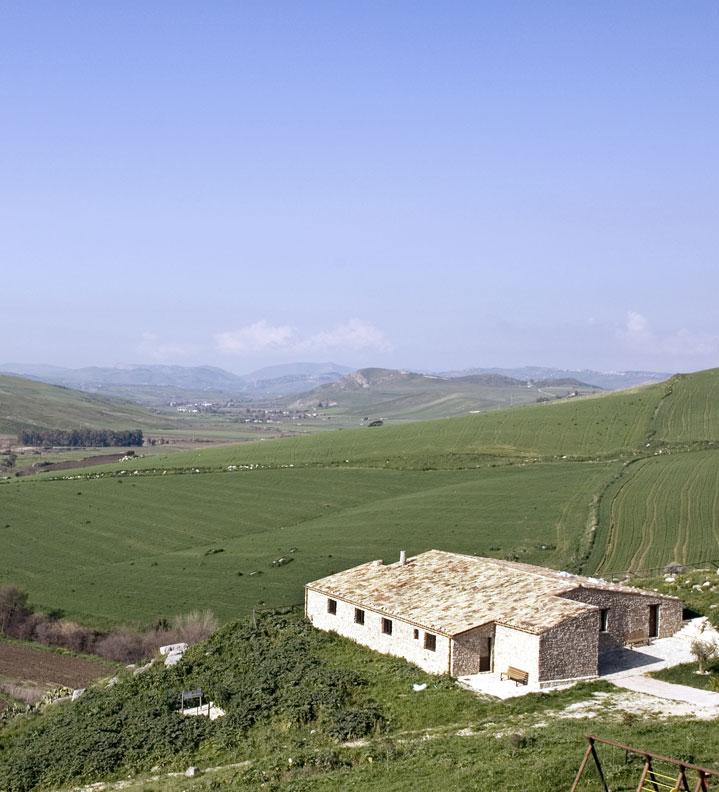 Agriturismo Terre di Corleone